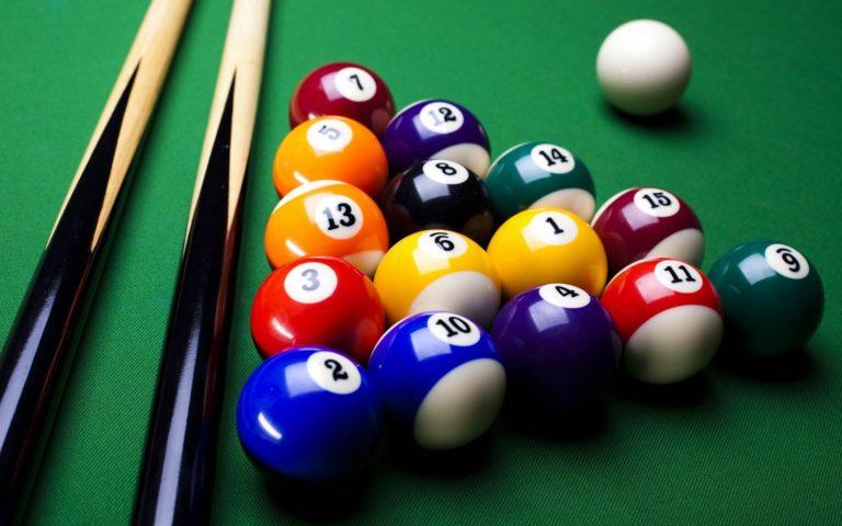 Billiards Wallpaper 02 1600x1000 768x480