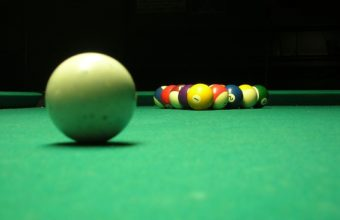 Billiards Wallpaper 03 1920x1200 340x220