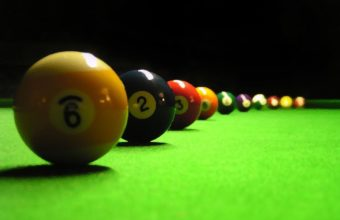 Billiards Wallpaper 07 1024x768 340x220