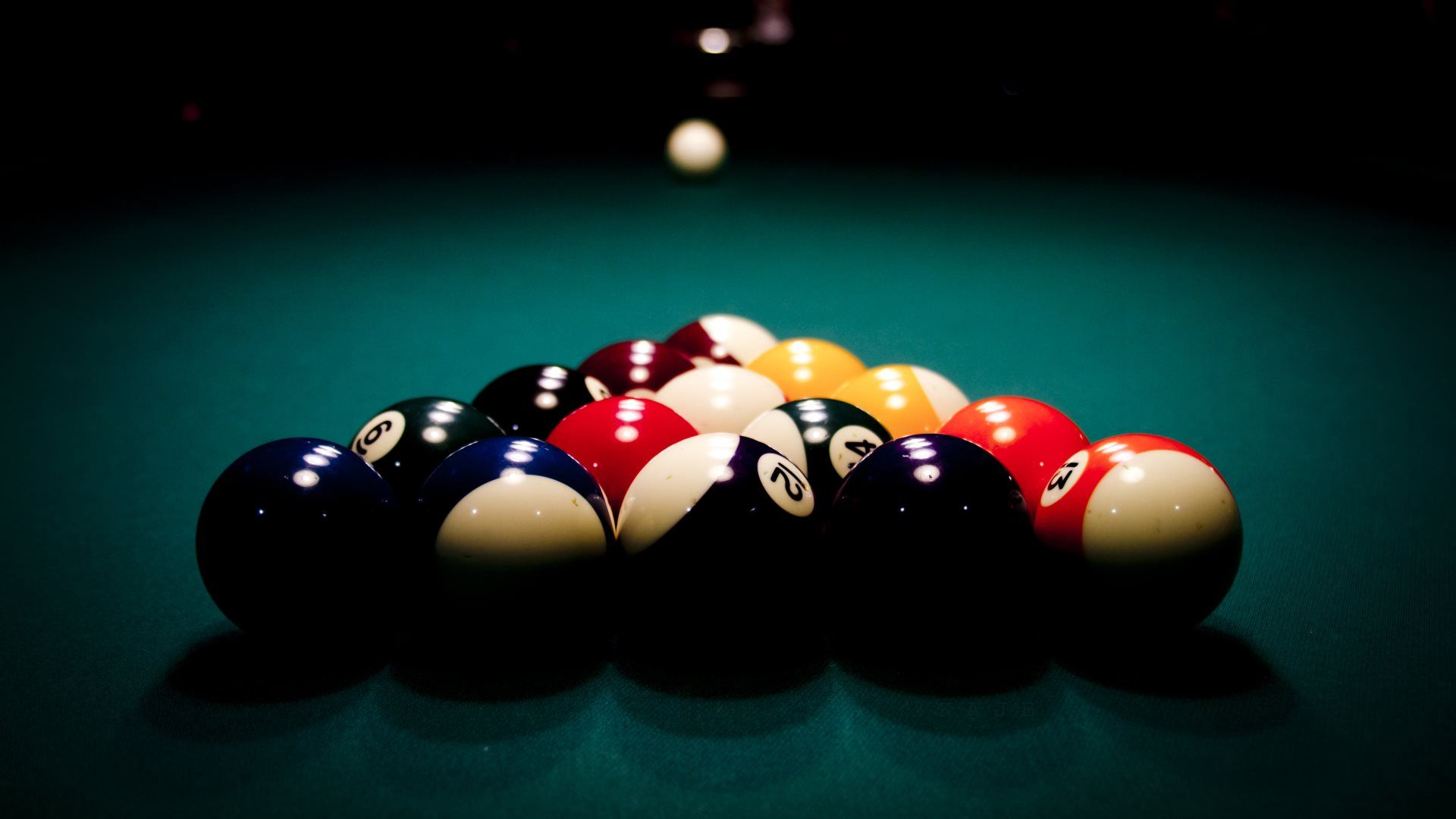 Billiards wallpapers hd - 8 ball pictures ...