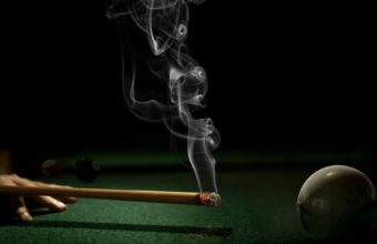 Billiards Wallpaper 14 1360x768 340x220