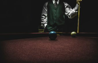 Billiards Wallpaper 17 2122x1415 340x220