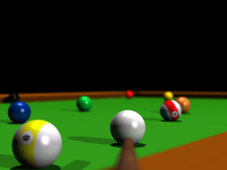 Billiards Wallpaper 24 1024x768 768x576