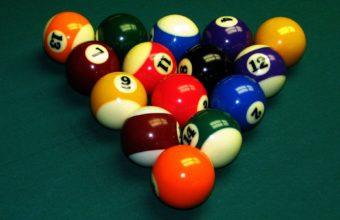 Billiards Wallpaper 25 1920x1200 340x220