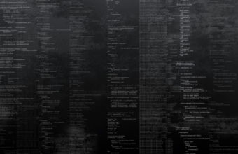 Binary Code Wallpaper 01 1920x1200 340x220