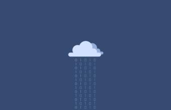 Binary Code Wallpaper 05 2560x1600 340x220