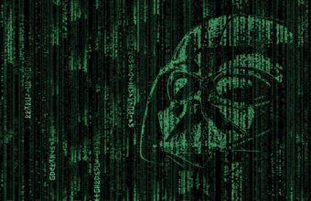 Binary Code Wallpaper 06 2560x1600 340x220