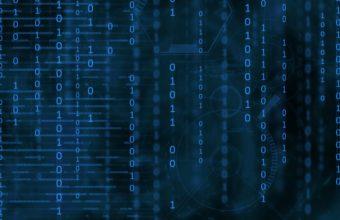 Binary Code Wallpaper 07 1920x1080 340x220