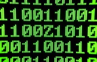 Binary Code Wallpaper 18 1920x1080 340x220