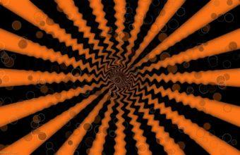 Black And Orange Wallpaper 04 1280x800 340x220