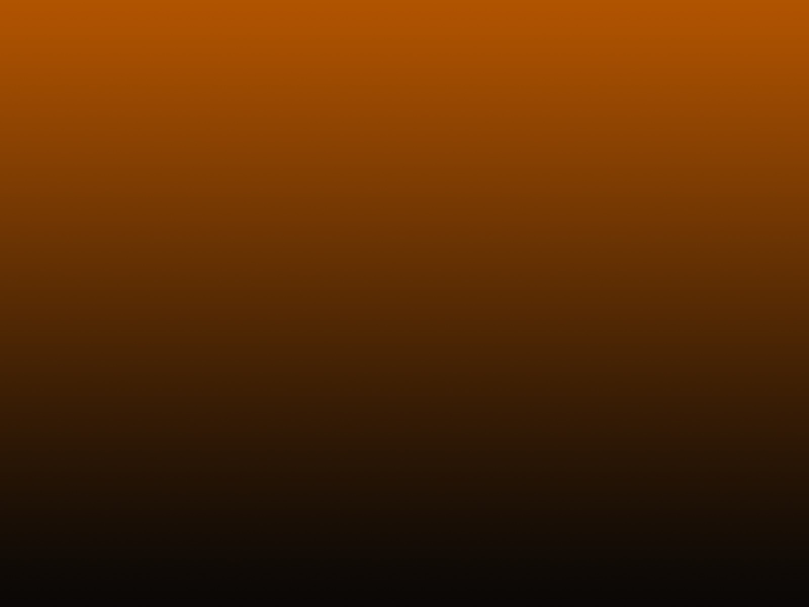 Black And Orange Wallpaper 08 1600x1200