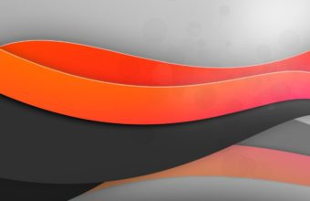 Black And Orange Wallpaper 13 1280x960 340x220