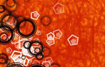 Black And Orange Wallpaper 14 1024x768 340x220