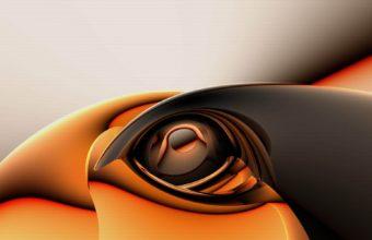 Black And Orange Wallpaper 15 1920x1200 340x220