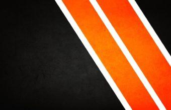 Black And Orange Wallpaper 19 1920x1080 340x220