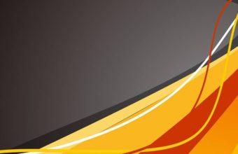 Black And Orange Wallpaper 24 960x540 340x220