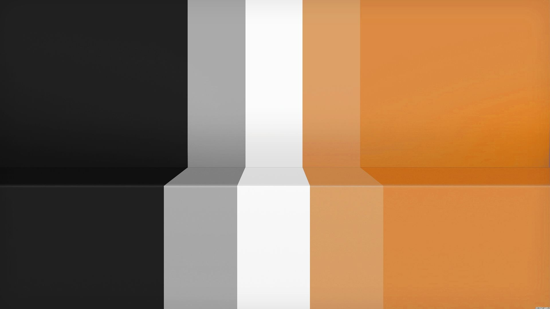 black and orange wallpaper 25 1920x1080