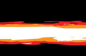 Black And Orange Wallpaper 26 1600x1200 340x220