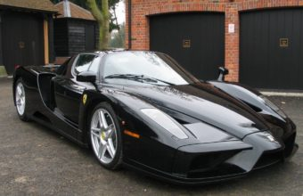 Black Ferrari Car Wallpaper 15 1024x768 340x220