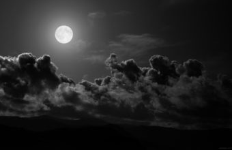 Black Moon Wallpaper 03 1920x1200 340x220