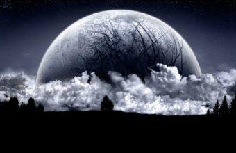 Black Moon Wallpaper 06 1920x1200 340x220