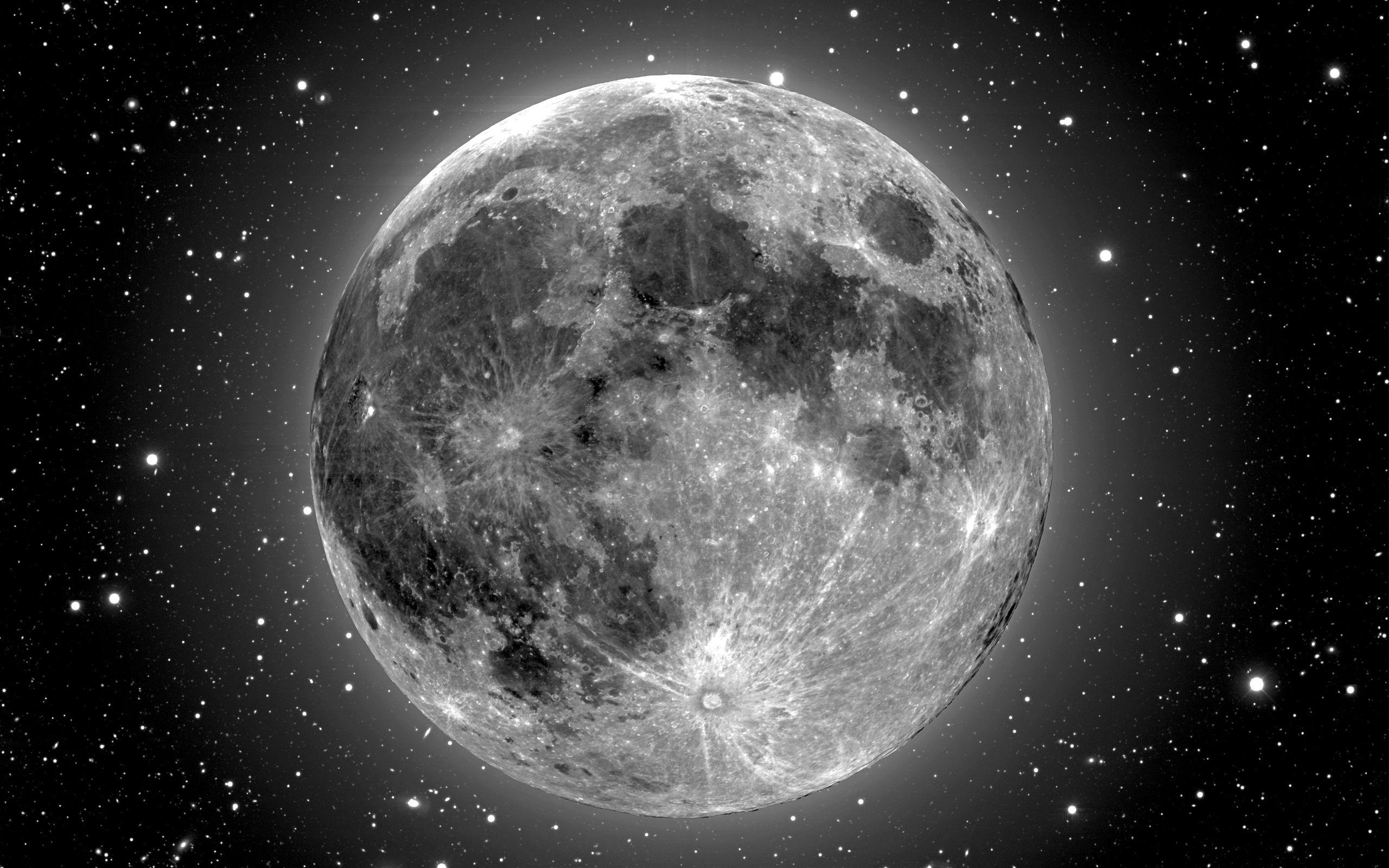 Black Moon Wallpapers Hd