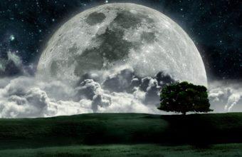 Black Moon Wallpaper 14 1920x1080 340x220