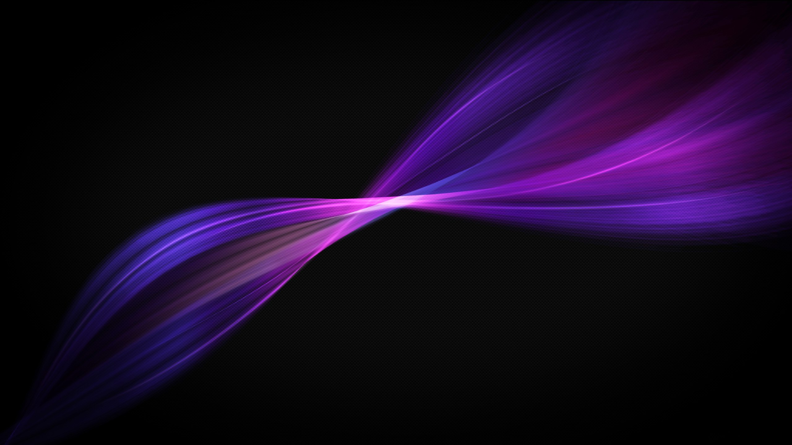 Black Purple Wallpaper 02  [2560x1440]
