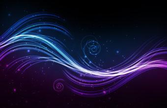 Black Purple Wallpaper 03 1920x1200 340x220