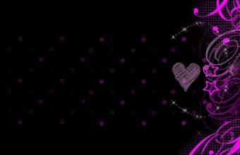 Black Purple Wallpaper 08 955x600 340x220