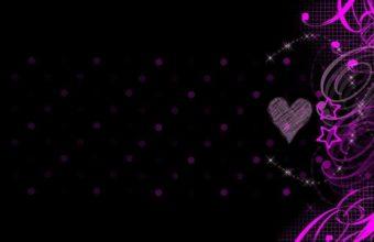 Black Purple Wallpaper 08 955x600 340x220