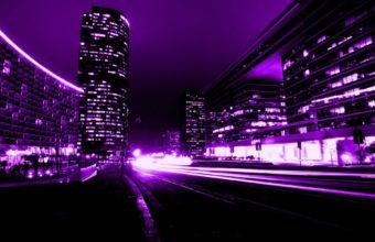 Black Purple Wallpaper 09 1920x1200 340x220