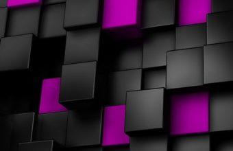 Black Purple Wallpaper 11 640x960 340x220