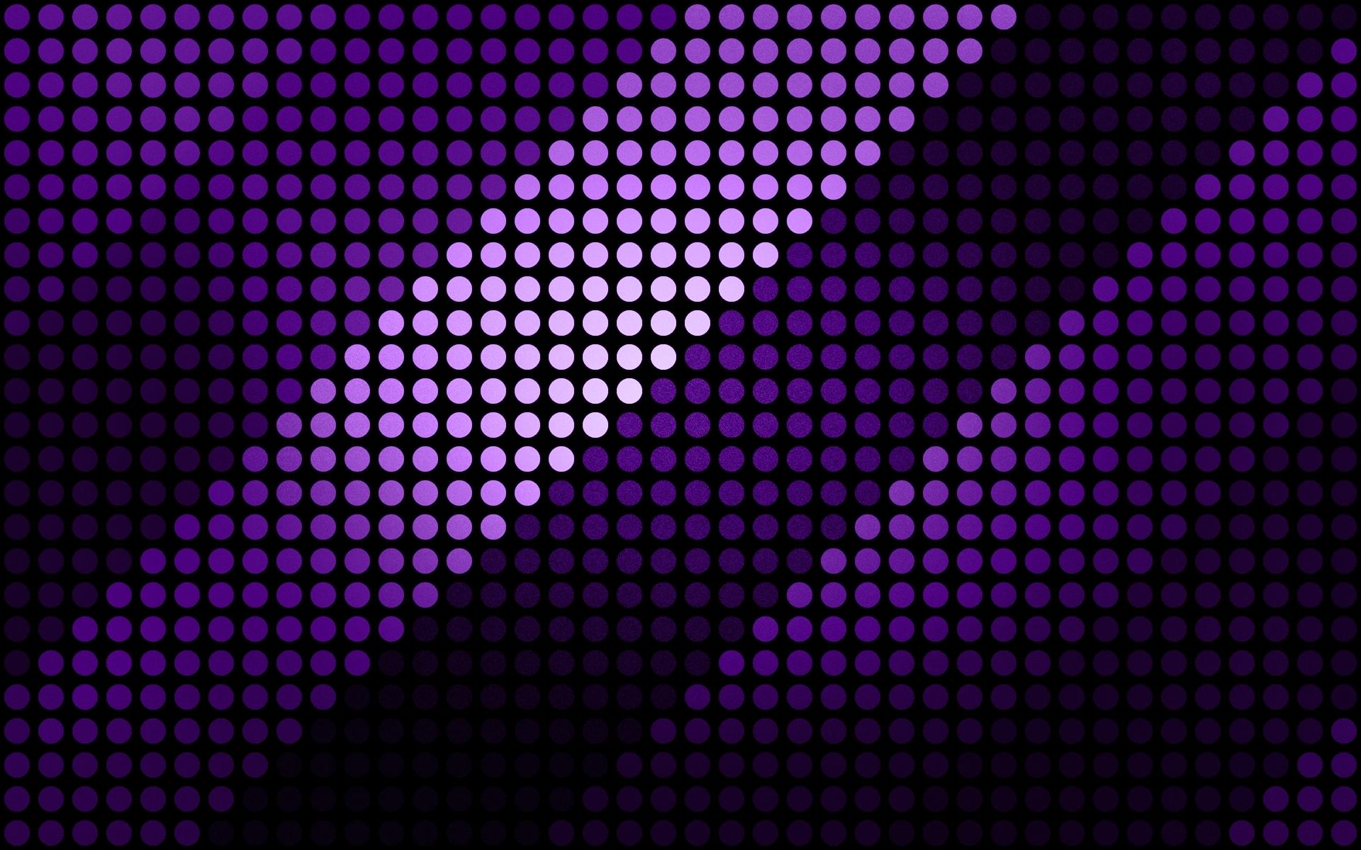 Black Purple Wallpaper 12