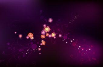 Black Purple Wallpaper 14 3840x2400 340x220