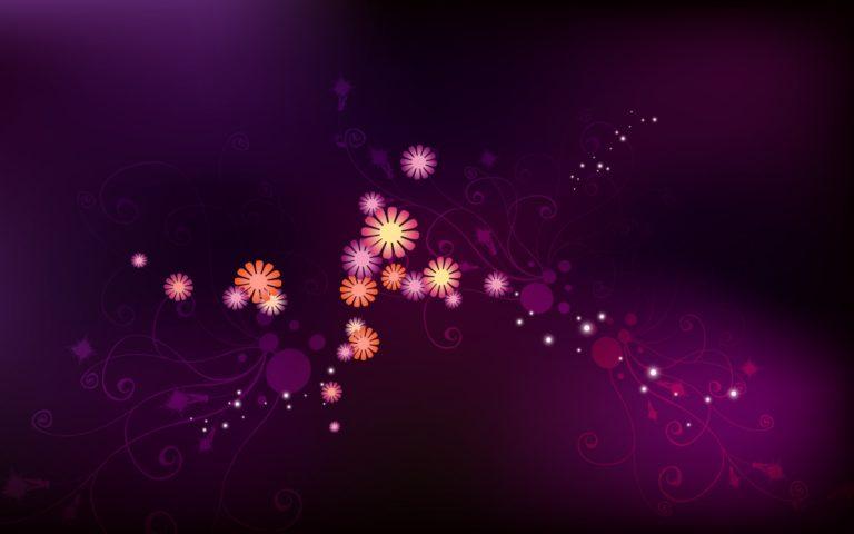 Black Purple Wallpaper 14 3840x2400 768x480