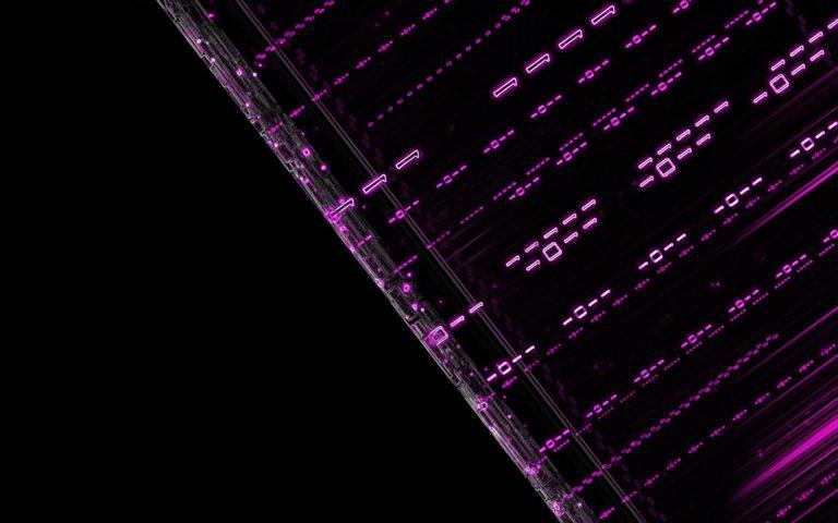 Black Purple Wallpaper 18 1920x1200 768x480