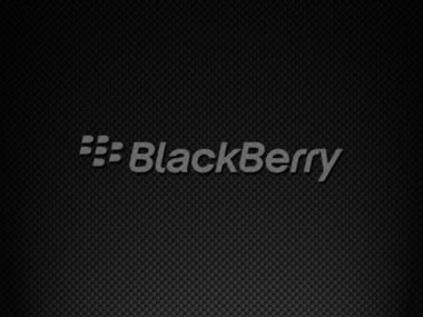 BlackBerry Logo Wallpapers