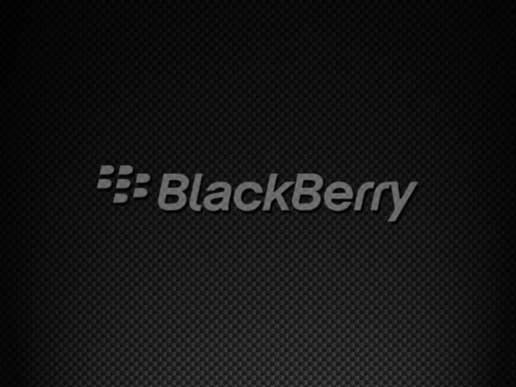 BlackBerry Logo Wallpapers HD