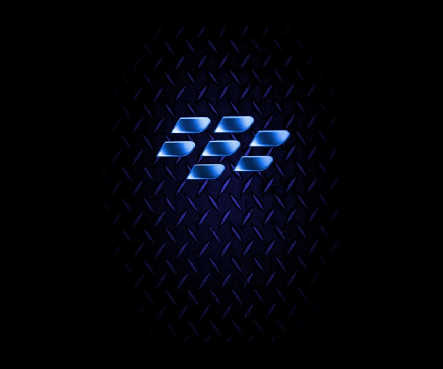 Blackberry Logo Wallpaper 04 1536x1280