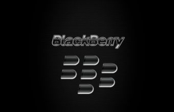 BlackBerry Logo Wallpaper 05 640x640 340x220