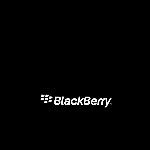 BlackBerry Logo Wallpaper 06