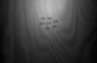 BlackBerry Logo Wallpaper 10 640x640 340x220