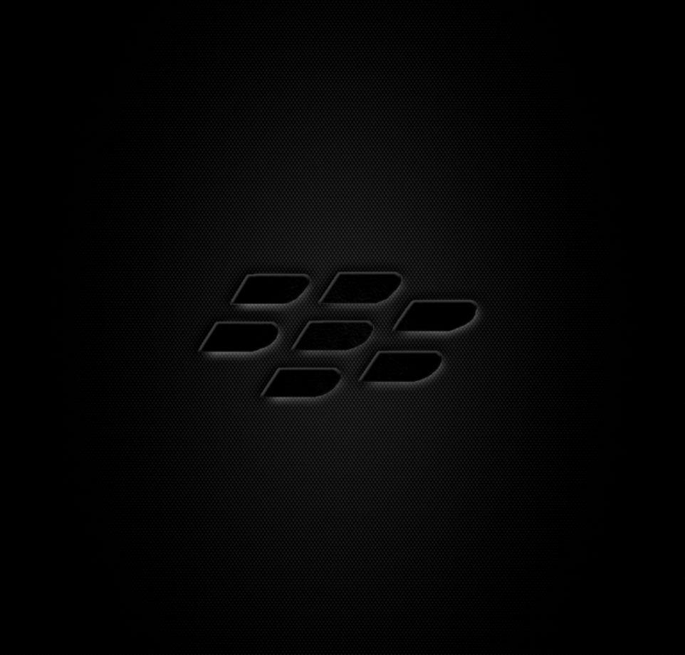 BlackBerry Logo Wallpaper 11