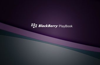 BlackBerry Logo Wallpaper 12 1024x1024 340x220