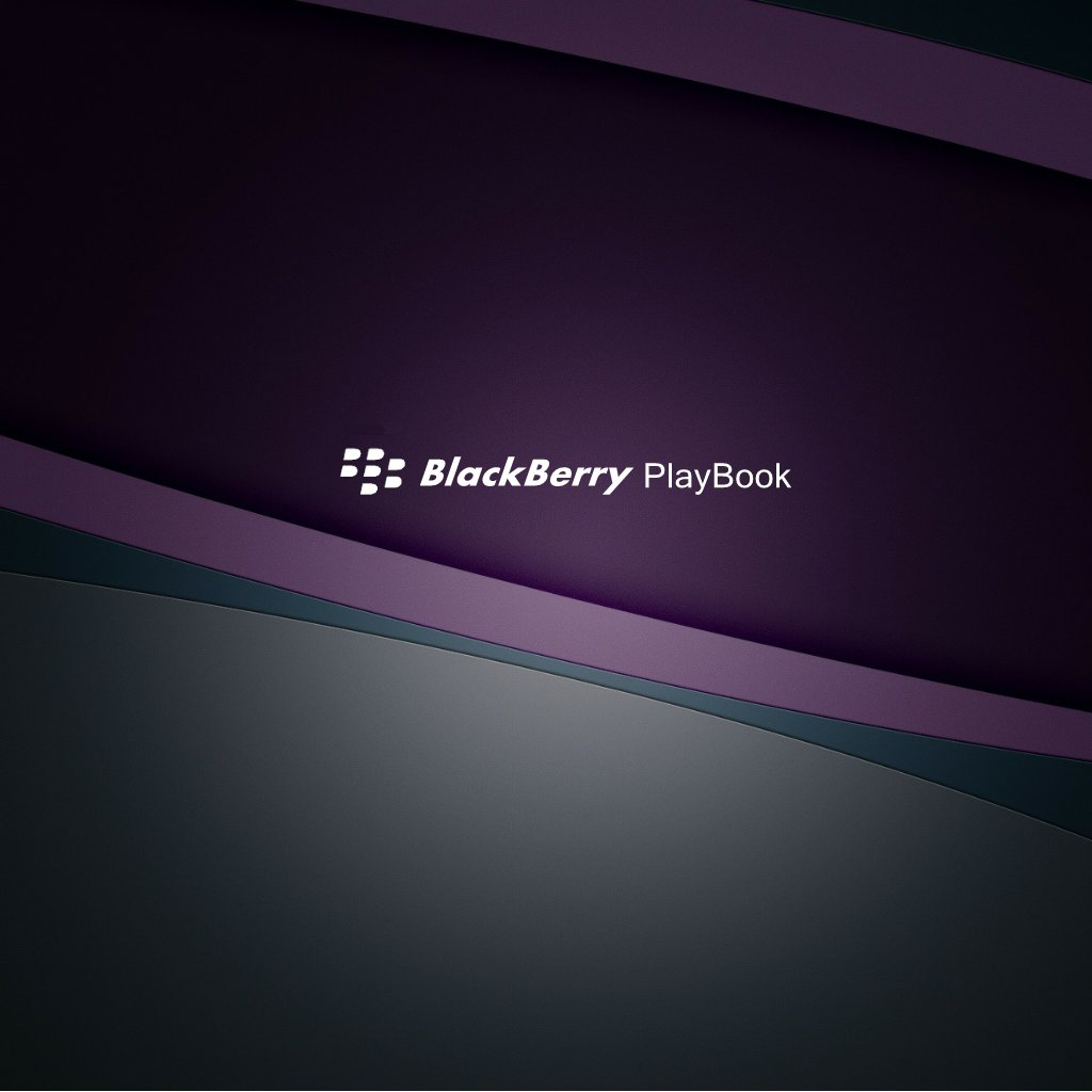 Blackberry logo wallpaper 12 1024x1024 voltagebd Images