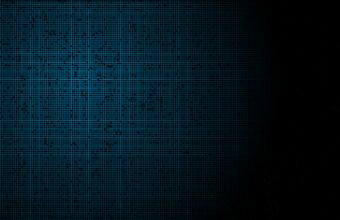 Blue And Black Wallpaper 04 2560x1024 340x220