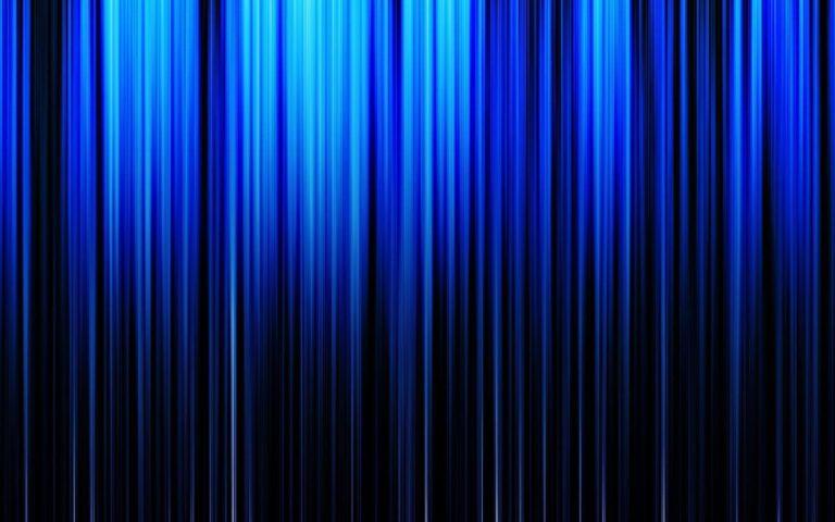 Blue And Black Wallpaper 05 1440x900 768x480