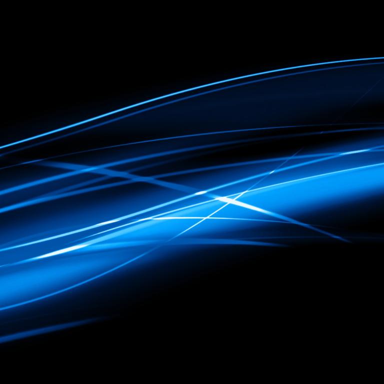 Blue And Black Wallpaper 10 1024x1024 768x768