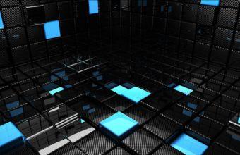Blue And Black Wallpaper 13 1920x1200 340x220
